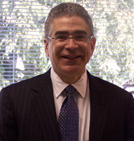 Michael Franco